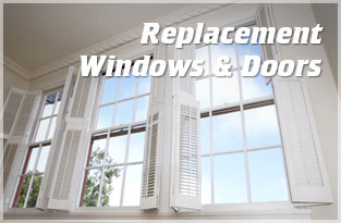Replacement Windows & Dooors  by Regional Energy Savers in Research Triangle