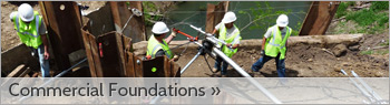 Free Estimates From Foundation Recovery Systems
