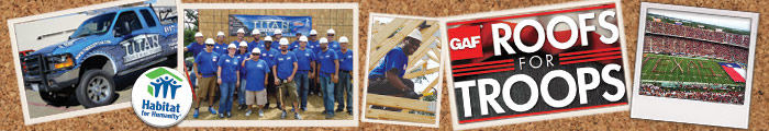 About Titan Contractors in Fort Worth,
