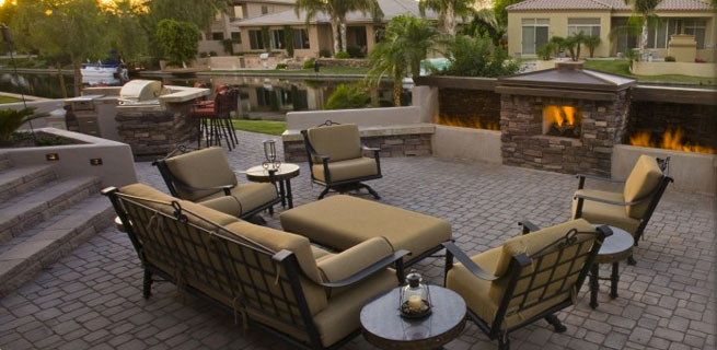 home remodeling and senior living additions in Greater Phoenix Valley