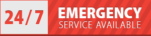 24/7 emergency service for air conditioning and heating.