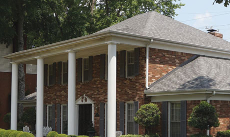 We are Tennessee's Roofing Experts!