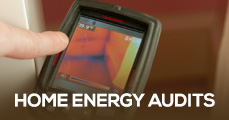 Home Energy Audits by Mainline Heating & Supply
