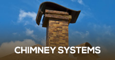 Chimney Systems in Connecticut, Massachusetts & Rhode Island