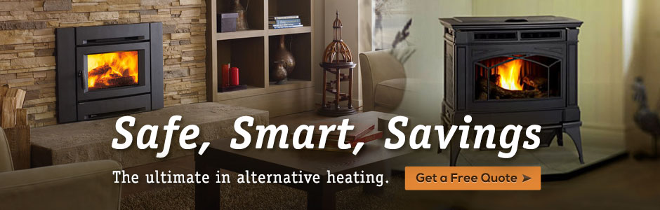 We are the Connecticut, Massachusetts & Rhode Island Heating Experts!