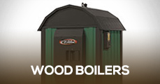 Outdoor Wood Boilers in Connecticut, Massachusetts & Rhode Island