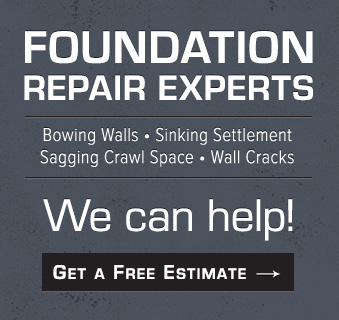 Free Estimates From Erickson Foundation Supportworks