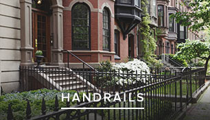 Durable Handrail Solutions in VA