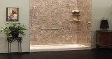 Bathroom remodeling contractor in Saint Louis, IL and MO