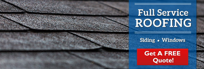 We are the Pennsylvania roofing experts!