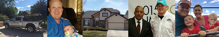 About Sorensen Roofing & Exteriors, G.C. in Longmont, Colorado