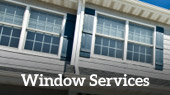 Window Services in Greater Grafton