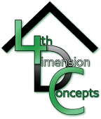 4th Dimension Concepts Serving Colorado