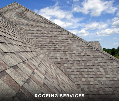 Complete Roofing Services in Colorado
