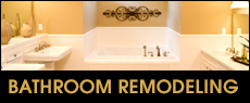 Bathroom remodeling in Maryland, DC and Northern Virginia