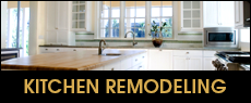 Kitchen remodeling in Maryland, DC and Northern Virginia