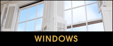 Windows and doors services in Maryland, DC and Northern Virginia