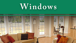 Quality Replacement Windows Installed in Colorado