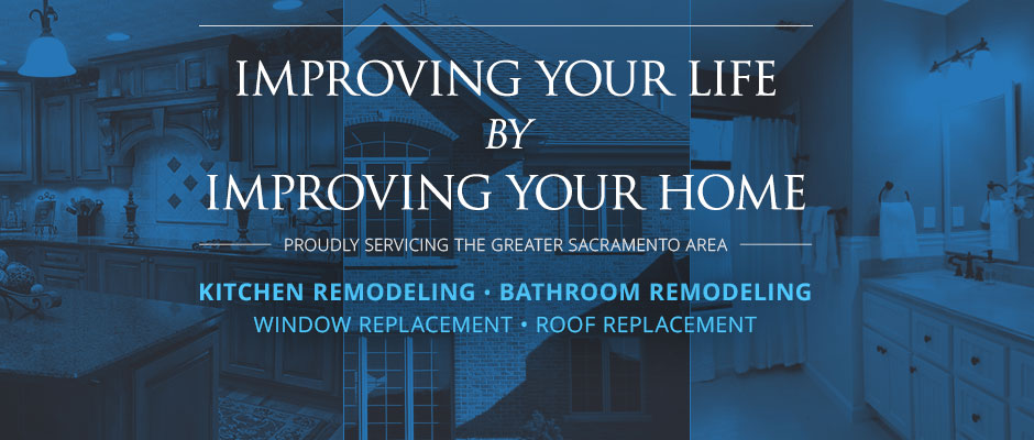 We are the California Professional Remodeling Experts!