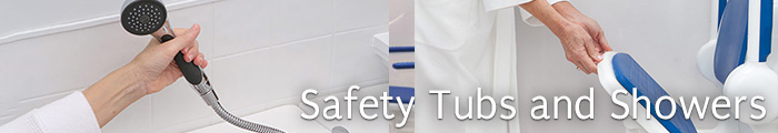 Safety Walk-In Tubs & Showers PA, MD, DE, and NJ, including Baltimore, Wilmington & Philadelphia.