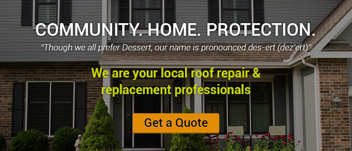 Expert Roofing Services in Greater Leavenworth