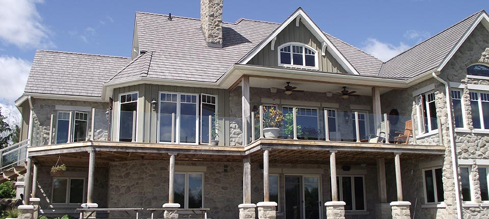 Professional Home Exterior Improvement Services in Southeast Michigan