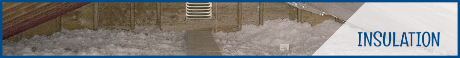 Insulation services in NC, including Rock Hill, Hickory & Charlotte.