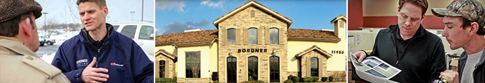 About Bordner in Raytown , MO