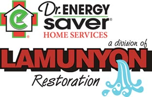 Dr. Energy Saver by Lamunyon Restoration