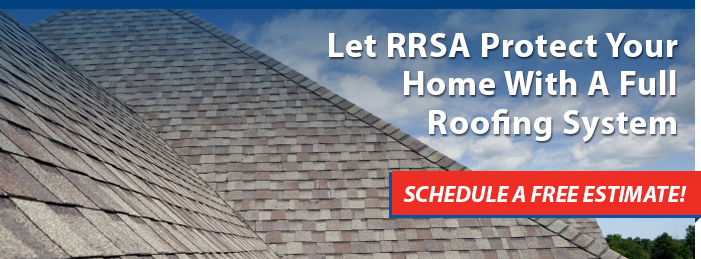 We are the Missouri and Illinois Roofing Experts!