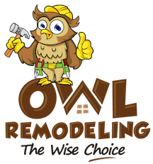 Owl Remodeling Serving North Carolina