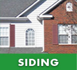 Expert Siding Installation Contractors in Greater Charlotte