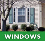 High Quality Replacement Windows in Greater Charlotte