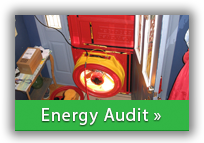 Home Energy Audit in Greater Huntsville