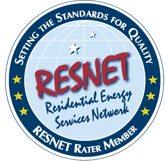 Residential Energy Services Network Rater Member
