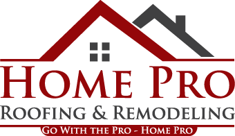Home Pro Roofing & Remodeling Serving Maryland