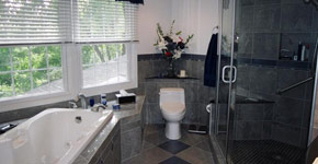 Bathroom Remodeling Solutions in Maryland