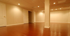 Professional Basement Finishing in Maryland