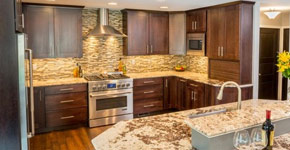 Kitchen Remodeling Solutions in Maryland