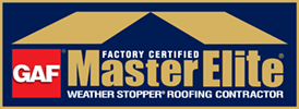 GAF Master Elite Certification