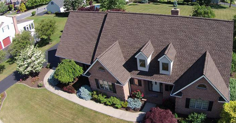 High-quality roof repair & replacement solutions in Lancaster County, Chester County, Delaware County and Nearby