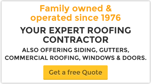 Experienced Roofing & Remodeling Services in Chicagoland & Northwest Indiana