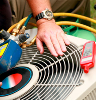 HVAC Services in Greater Denver