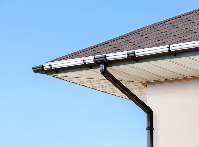 How To Tell If Open Gutters Are Your Best Bet