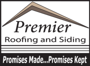 Roof Repair & Replacement by Premier Roofing & Siding Contractors in Southside Virginia and Northern North Carolina