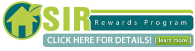 Sir Home Improvements Rewards Program