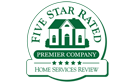 Five Star Rated Home Services Review