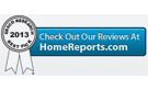 2013 Home Reports Award