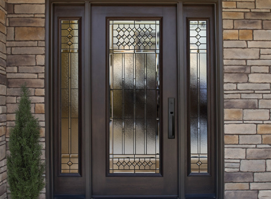 3 types of provia entry doors for your home - Types doors consider home ...