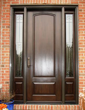 Greater Toms River replacement door services